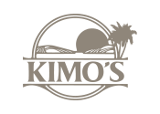 kimos footer logo